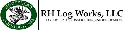 Moosehead Cedar Log Homes